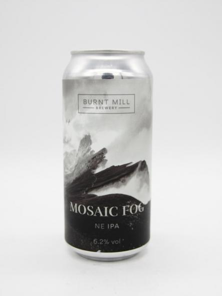 BRUNT MILL - MOSAIC FOG 44cl [0]
