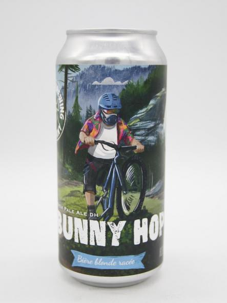 THE PIGGY BREWING - BUNNY HOP 44cl