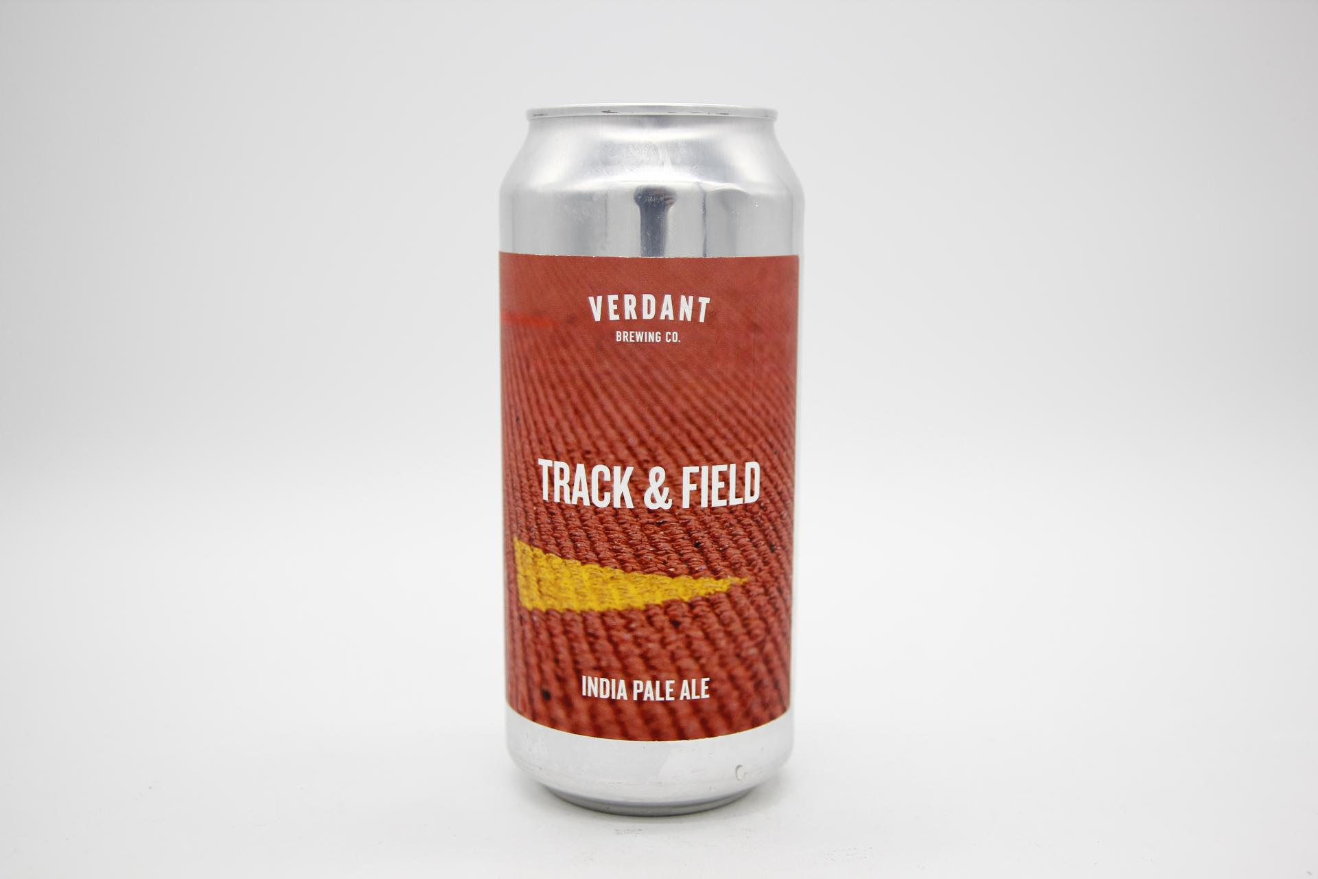 VERDANT - TRACK & FIELD 44cl