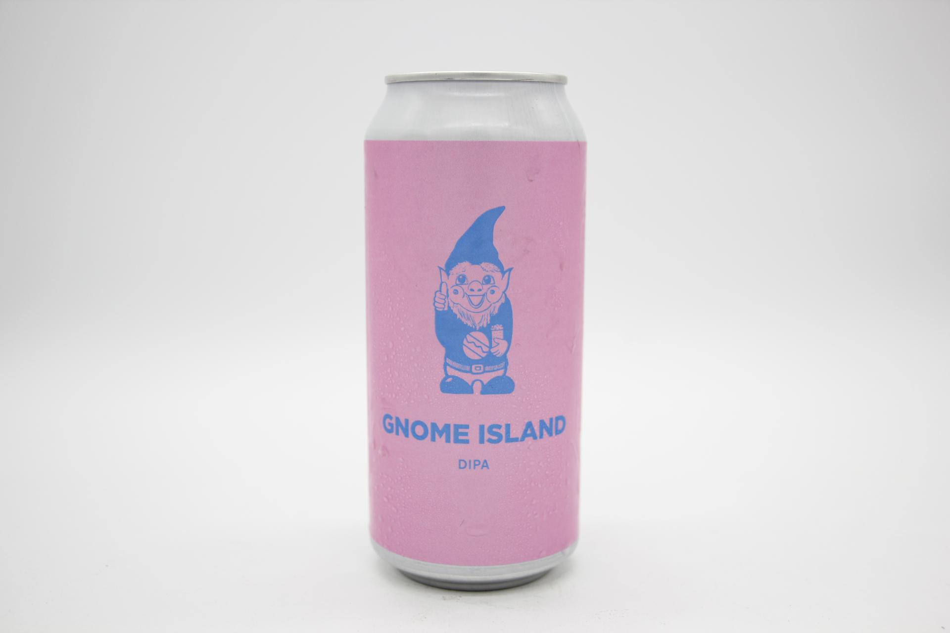 POMONA ISLAND - GNOME ISLAND 44cl