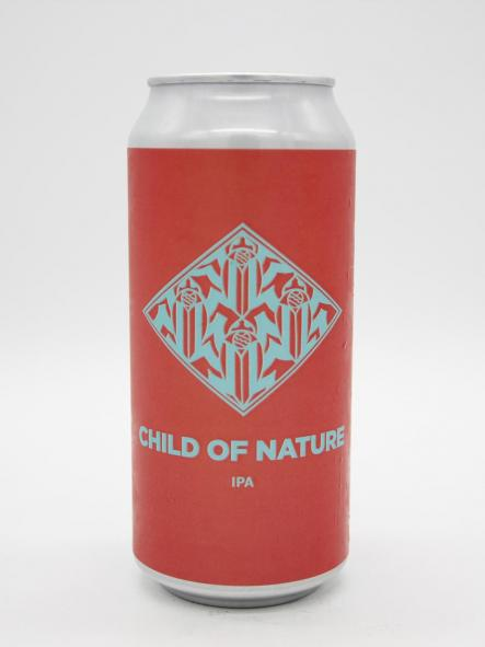 POMONA ISLAND - CHILD OF NATURE 44cl