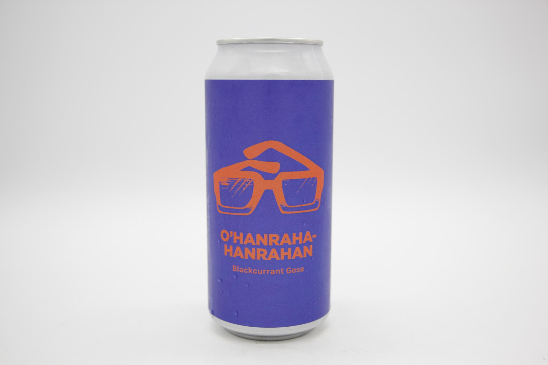POMONA ISLAND - O'HANRAHA-HANRAHAN 44cl