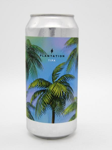 GARAGE BEER - PLANATION 44cl