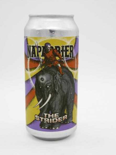 NAPARBIER - THE STRIDER 44cl