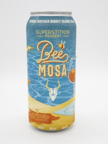 SUPERSTITION - BEE MOSA 47.5 cl