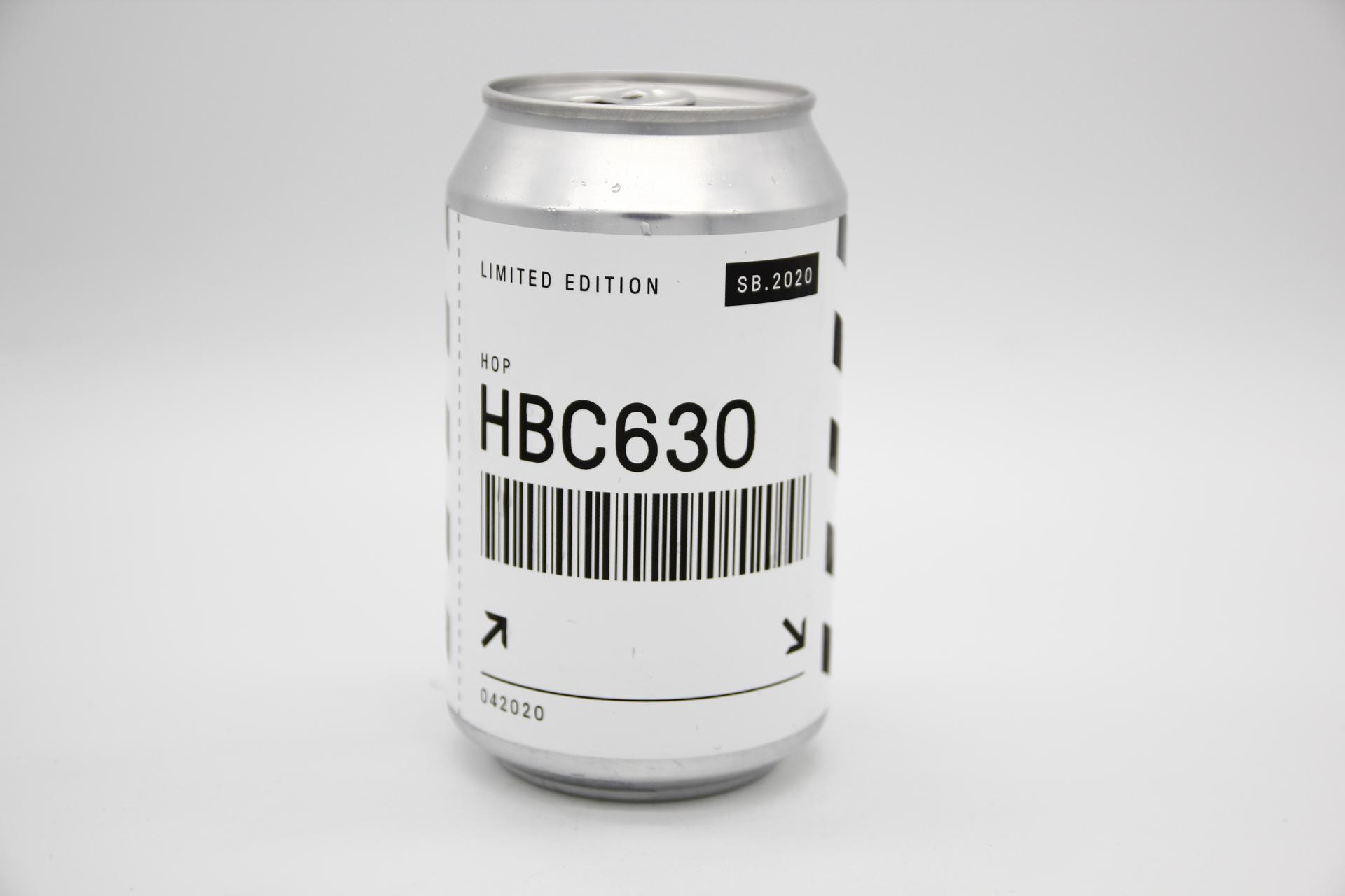 SOMA - HBC630 33cl