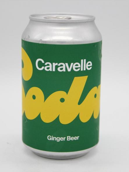 CARAVELLE - SODA 33cl [0]