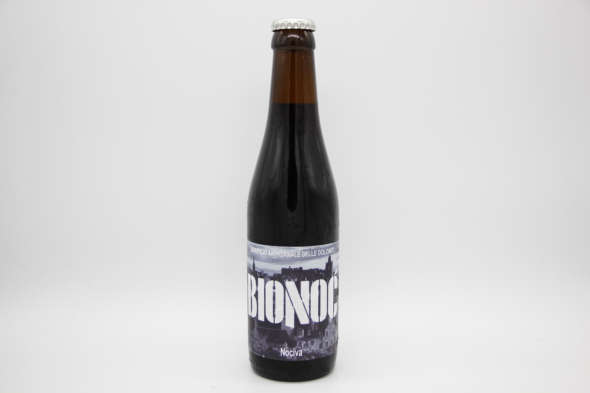 BIONOC - NOCIVA 33cl