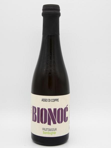 BIONOC - SAMBUGHÉR 37.5cl