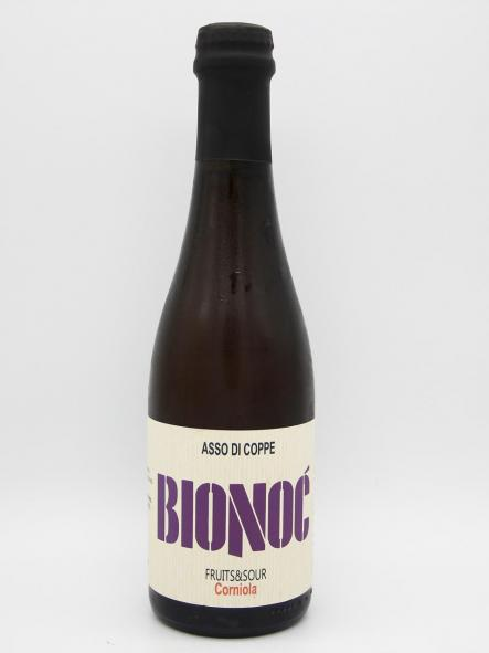 BIONOC - CORNIOLA 37,5cl