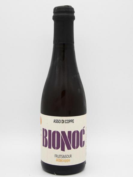BIONOC - ALBICOPPE 37,5cl