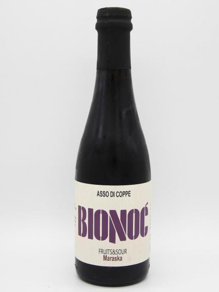 BIONOC - MARASKA 37,5cl