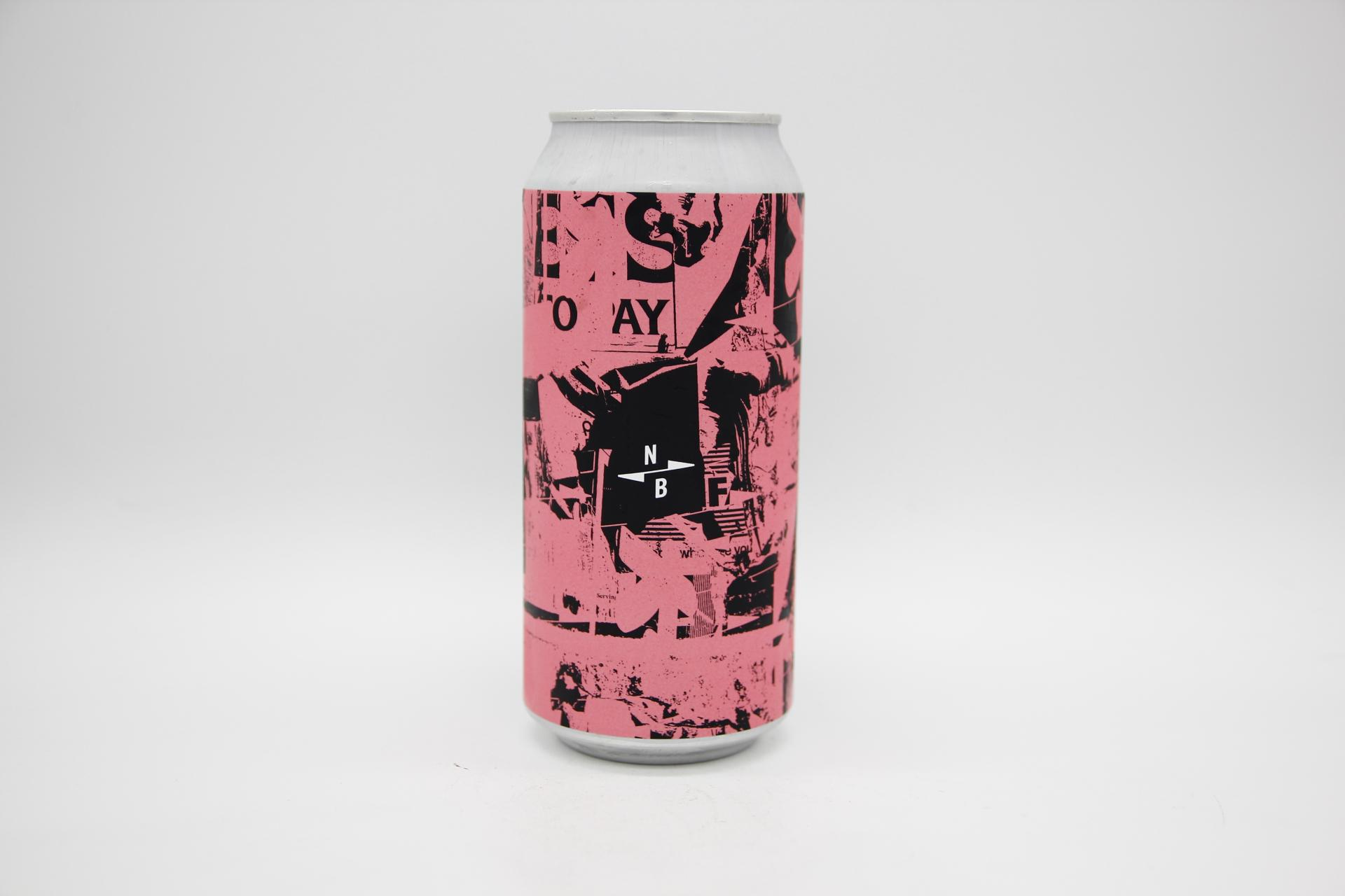 NORTH BREWING - TAKE DOWN YOUR ART 44cl