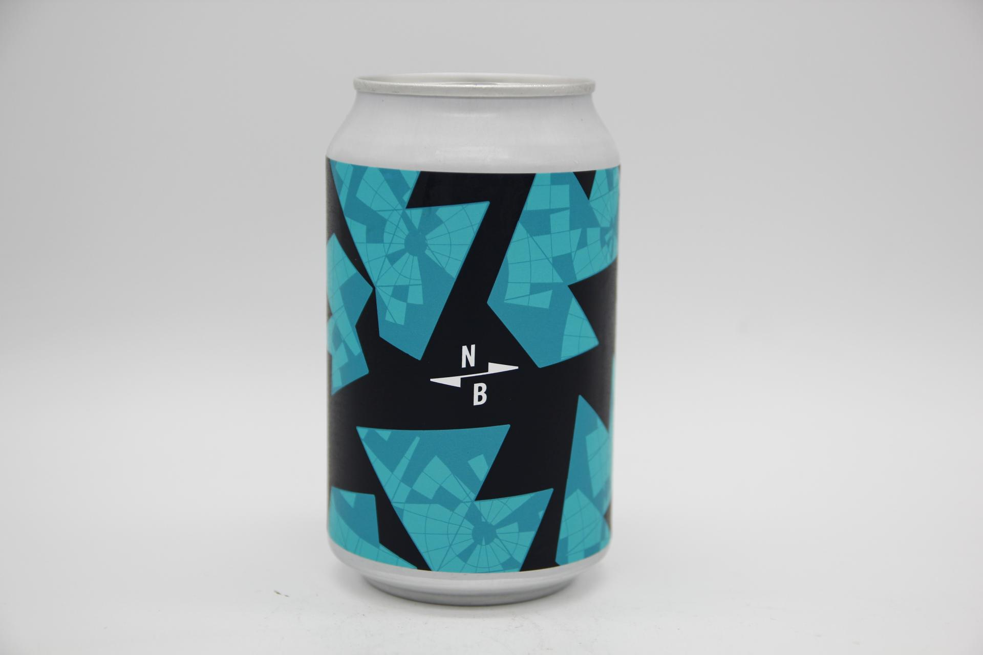 NORTH BREWING - ANALOGUE SET 33cl