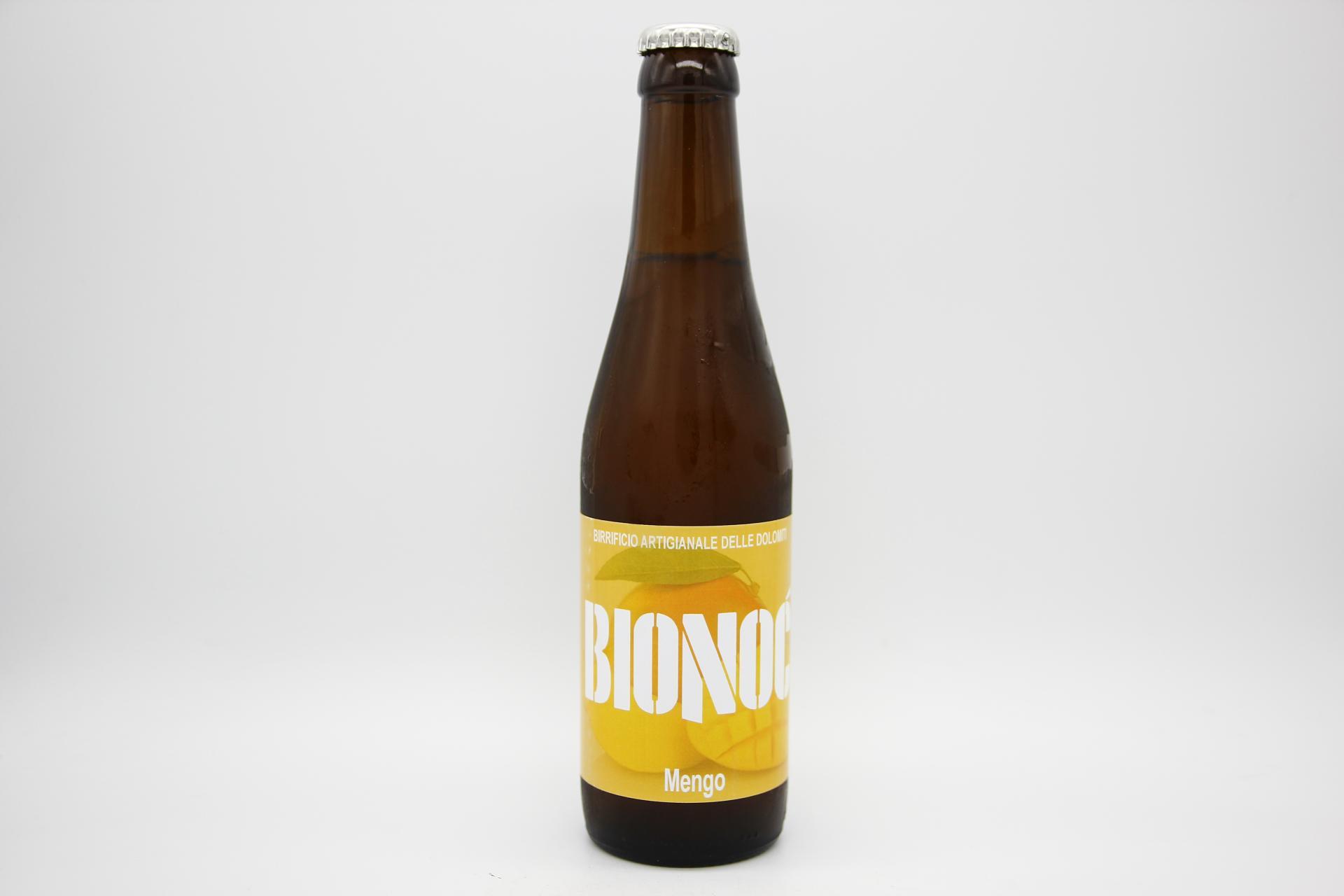 BIONOC  -  MENGO 33cl