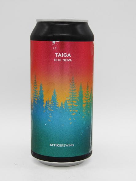 ATTIK - TAIGA 44cl