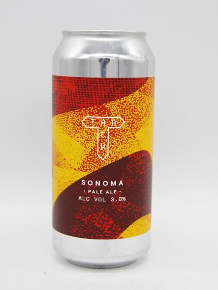 TRACK BREWING - SONOMA 44cl