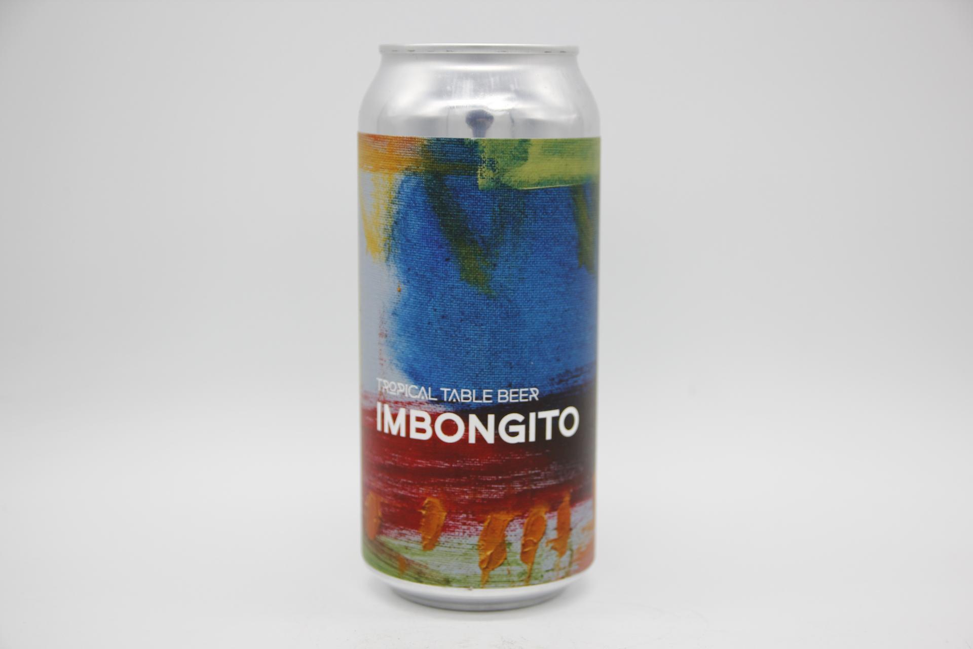 BOUNDARY - IMBONGITO 44cl