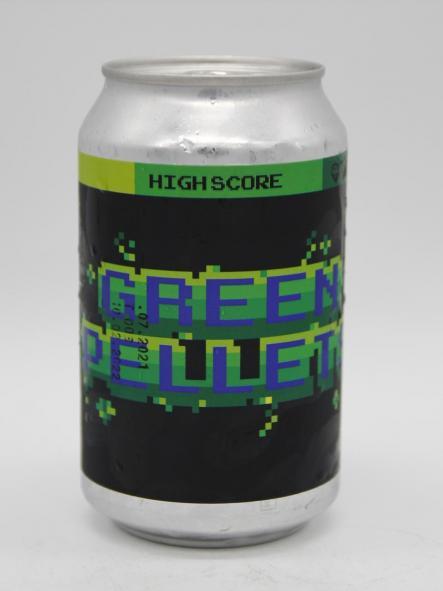 GRO - GREEN PELLETS 33cl