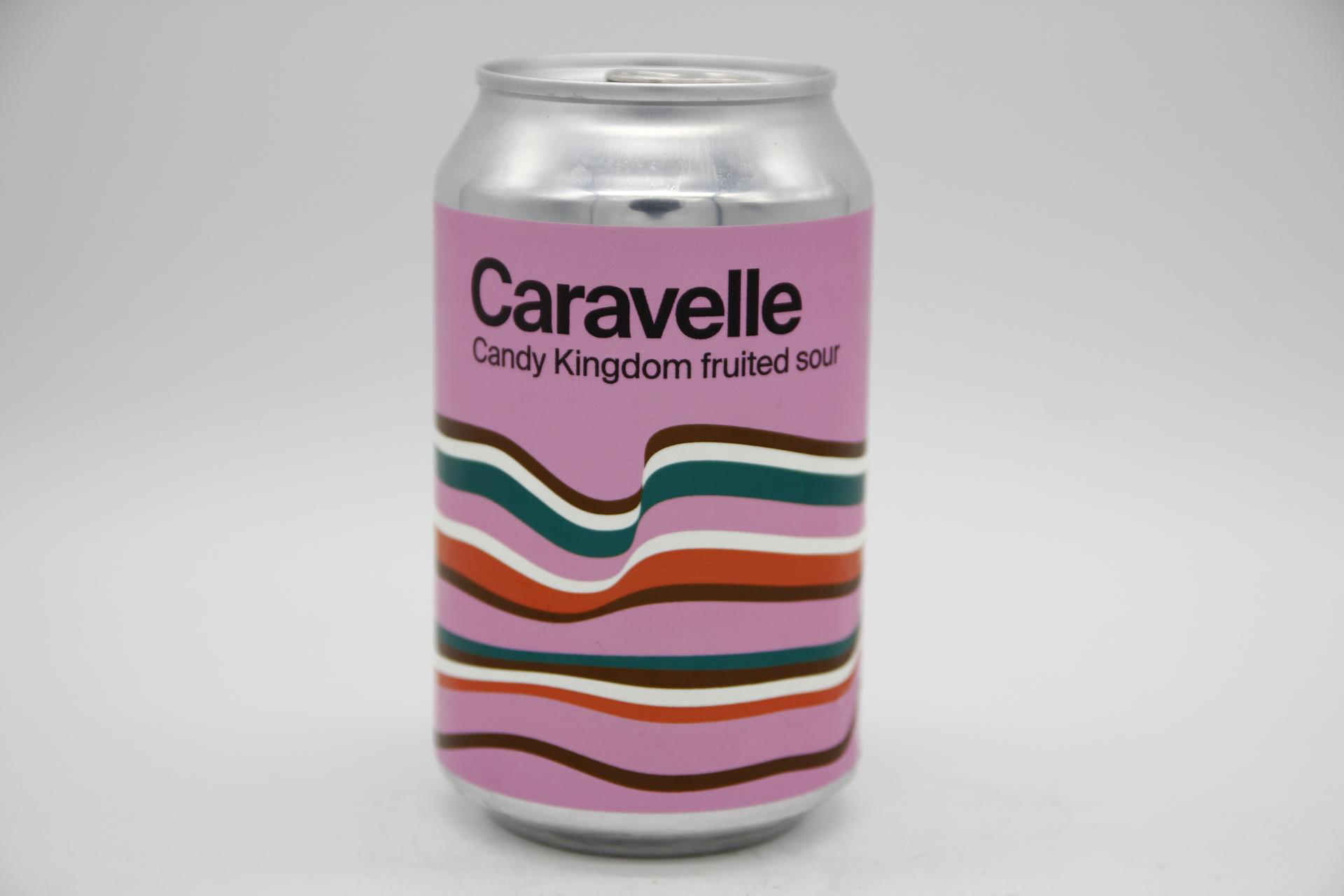 CARAVELLE - CANDY KINGDOM 33cl