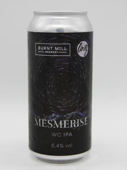 BURNT MILL - MESMERISE 44cl