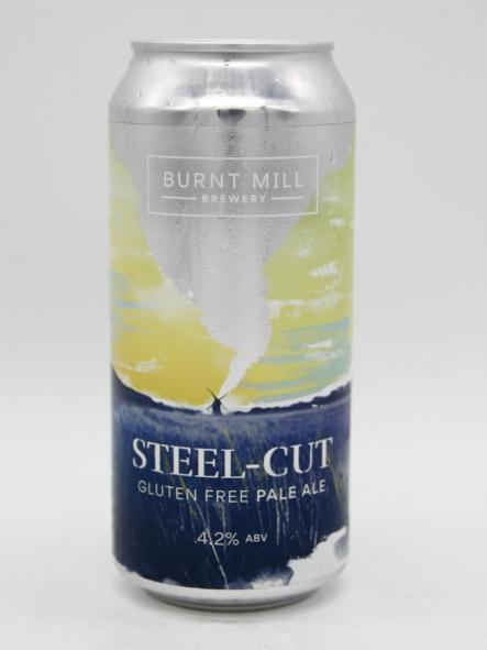 BRUNT MILL - STEEL CUT 44cl [0]