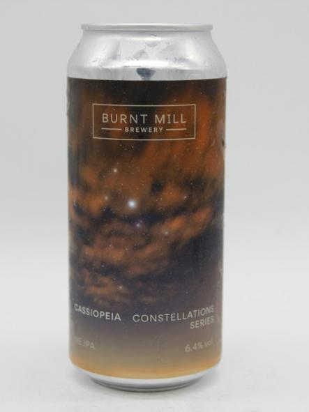 BURNT MILL - CASSIOPEIA 44cl