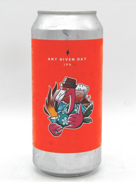 GARAGE BEER - ANE GIVEN DAY 44cl
