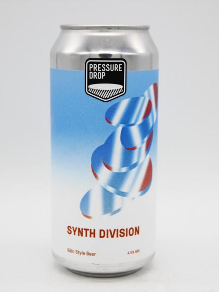 PRESSURE DROP - SYNTH DIVISION 44cl