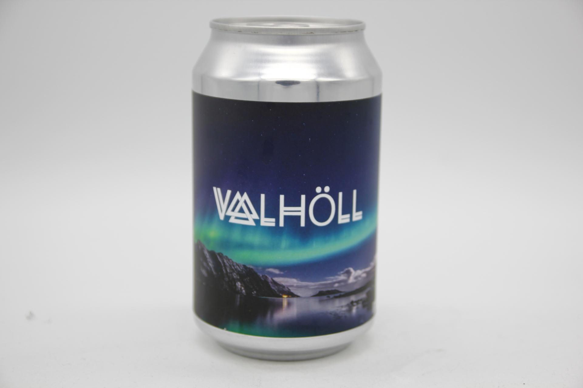 CASTELLÓ BEER FACTORY - VALHÖLL 33cl
