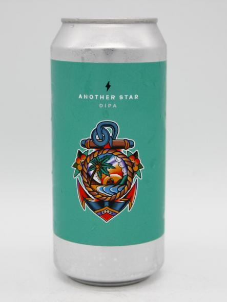 GARAGE BEER - ANOTHER STAR 44cl