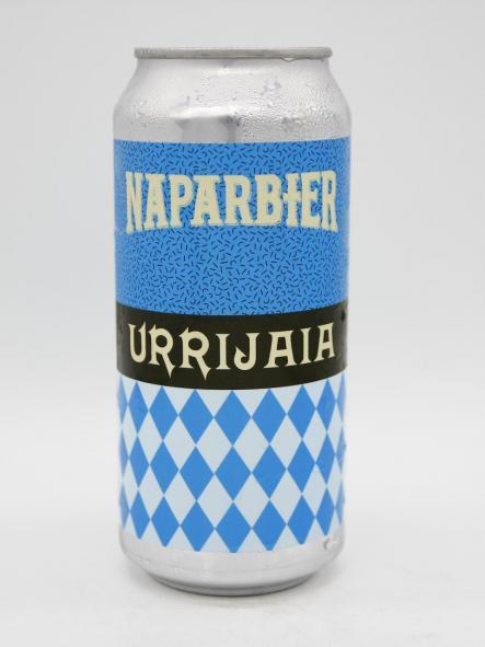 NAPARBIER - URRIJAIA 44cl
