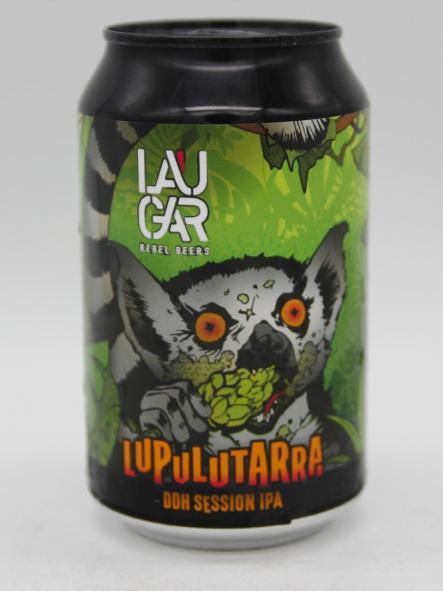 LAUGAR - LUPULUTARRA 33cl