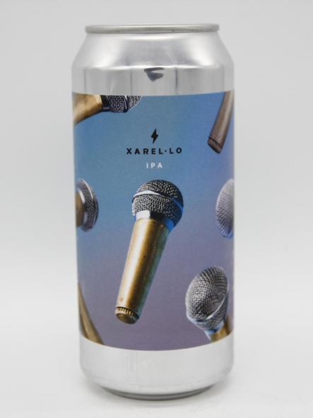 GARAGE BEER - XAREL·LO 44cl