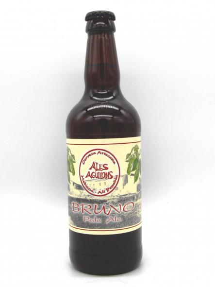 ALES AGULLONS - BRUNO 50 cl