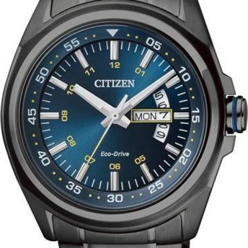 CITIZEN RACING AW0024-58L