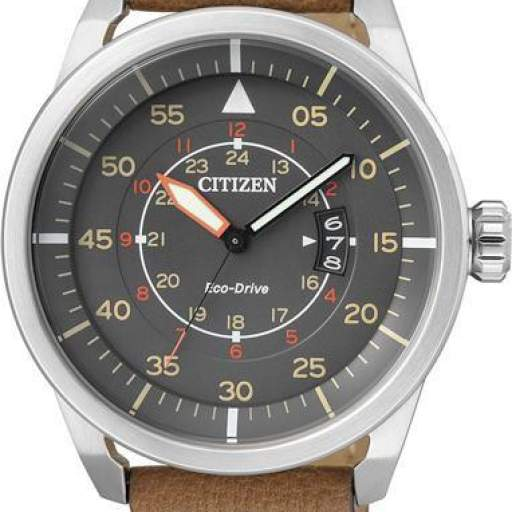CITIZEN AVIATOR  AW1360-12H