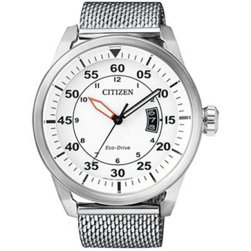 CITIZEN AW1360-55A AVIATOR