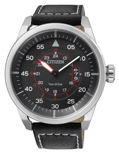 CITIZEN AW1360-04E AVIATOR