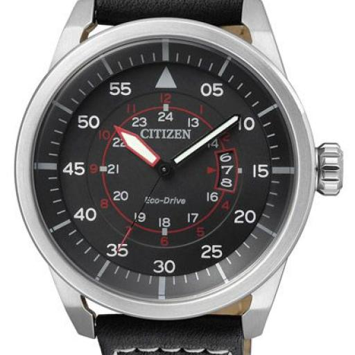 CITIZEN AW1360-04E AVIATOR [0]