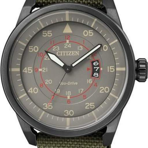 CITIZEN AVIATOR AW1365-01H