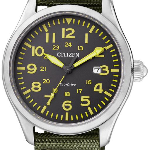 CITIZEN URBAN BM6831-16E