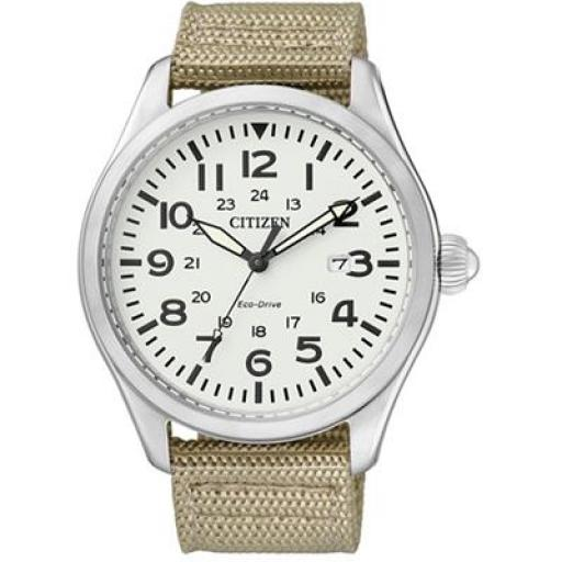 CITIZEN URBAN BM6831-24B