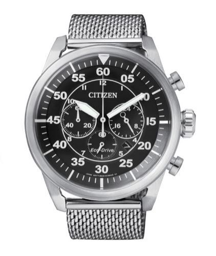 CITIZEN CA4210-59E AVIATOR