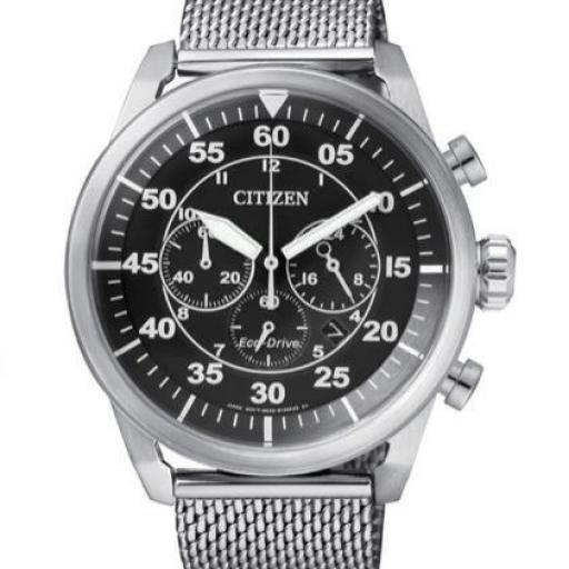 CITIZEN CA4210-59E AVIATOR [0]