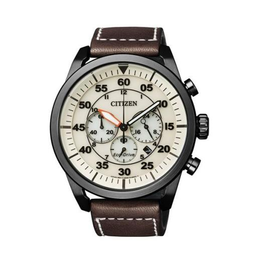 CITIZEN CA4215-04W AVIATOR