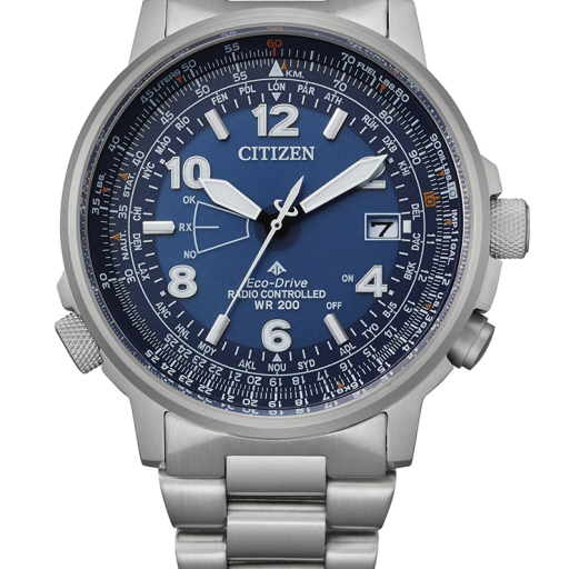 CITIZEN CB0240-88L