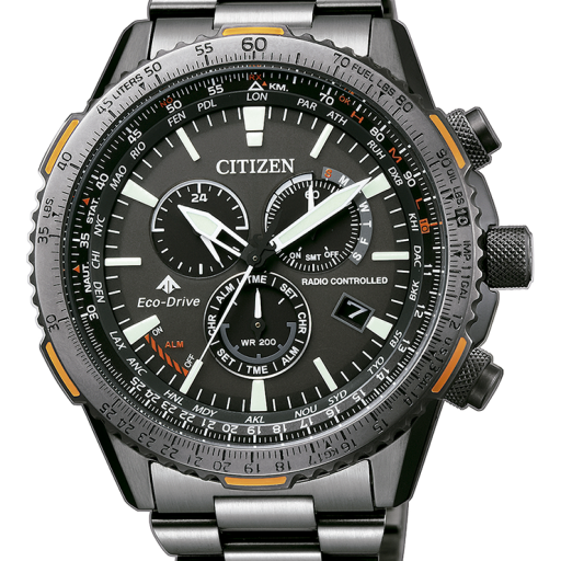 CITIZEN CB5007-51