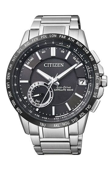 CITIZEN CC3005 SATELLITE