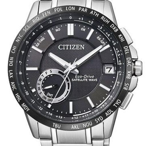 CITIZEN CC3005 SATELLITE [0]